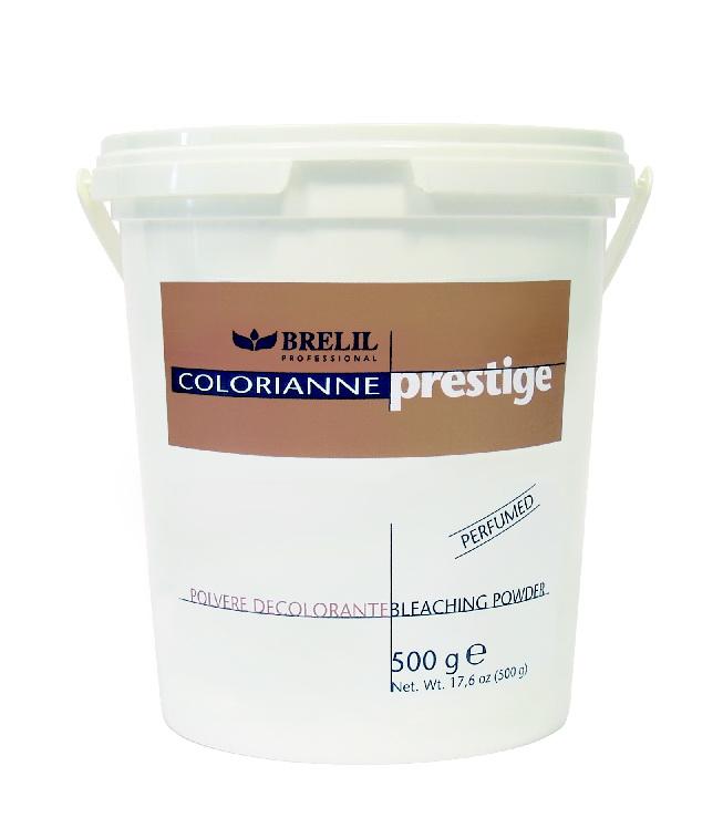 Ароматная осветляющая пудра Colorianne Perfumed Bleaching Powder